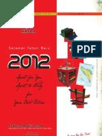 Kalender Duduk PT Krida -170x245