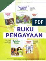 katalog buku-buku kanisius
