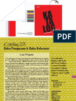 Katalog Buku Umum -100 Jdl