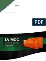 Switchgear Smart Grid - LV Mortor Control Centre Brochure