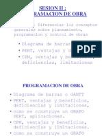 Programacion Unidad III