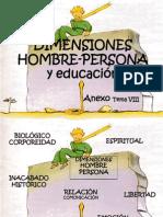 Dimension Personal