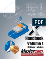 SAMPLE-X3 Handbook Volume 1