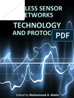 Wireless Sensor Networks Technology and Protocols