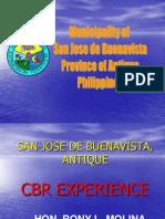 Cbr Presentation