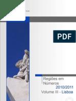 dgeec 2012_[educação] regiões números 2010 - 2011, vol 3 lisboa