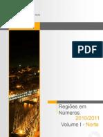 dgeec 2012_[educação] regiões números 2010 - 2011, vol 1 norte