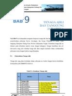 Bab.9 Tenaga Ahli Dan Tanggung Jawabnya_cae