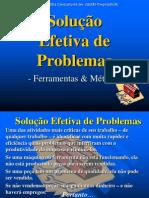 Metodologia de Solução de Problemas