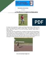 01. Pablo Puentes y Fran Mena en el español de Clubes Junior 01.10.12