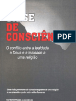 Crise de Consciencia