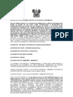 EXTRATO DO OITAVO TERMO ADITIVO AO CONTRATO N 093 RESTAURAÇÃO VIARIA CONTORNO MOSSORÓ
