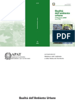 APAT 2005 Rapporto Completo