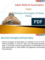 4A - Directive Principles of State Policy