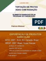 Radiação_exportação_frutas