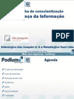 Workshop - Segurança da Informação