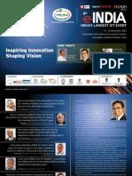 eINDIA 2012 Brochure