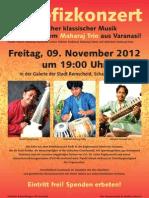 Maharaj Trio Varanasi