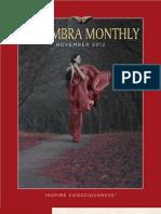 Shaumbra Monthly ~ November 2012