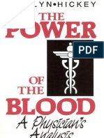 The Power of the Blood Marilyn Hickey