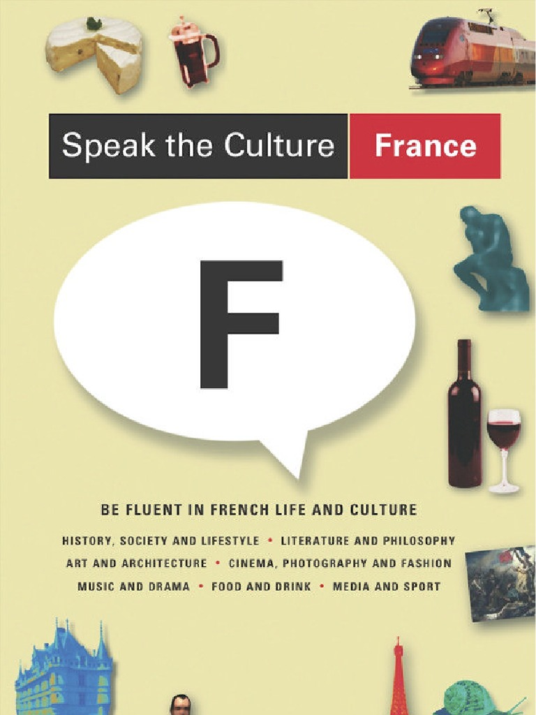 Speak the Culture - France   Brittany   France fc773427e26b