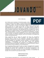 INNOVANDO Nº 72 de 19 octubre de 2012