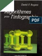 Algorithme Pour l'Infographie