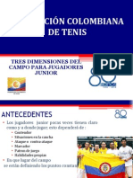 Armando González presentacion Conferencia BNP Paribas Bolivia sobre tres dimenciones