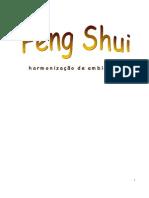 Feng Shui Harmonização de Ambientes
