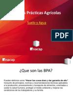 CLASE 5 -Normas y Protocolos - Implementación de Buenas Prácticas
