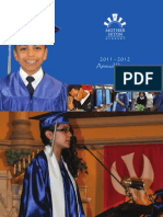 2011 - 2012 Mother Seton Academy Annual Report