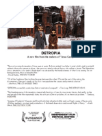 Detropia Epk