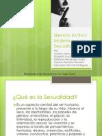 Silencio Activo:Mujeres ySexualidad