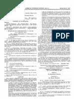 Projeto de Lei Complementar 5/1979