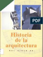 Historia de La Arquitectura Del Siglo XX - Konemann