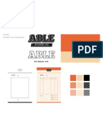 Able Concept Board
