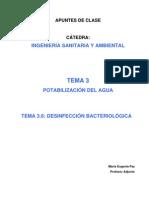 Tema 3 - Desinfecci+¦n - 2010