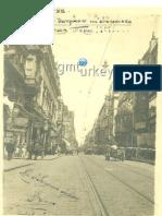 Γνωρίζω την Κωνσταντινούπολη:ΠΕΡΑΝ 1900-1955