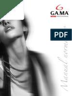 Manual Normativo GAMA