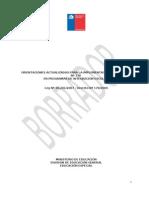 Orientaciones Implementacion Ds 170. Borrador