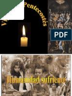 vigilia pentecostes