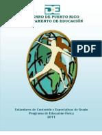 Educacion Fisica 2011