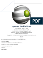 Open Slx Weekly News en 35
