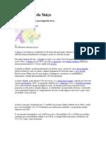 Demografia da Suíça e zambia