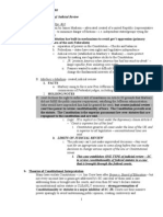 Con Law Outline2 (Rocky's Conflicted Copy 2012-04-11)