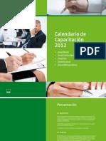 Brochure Capacitacion ACHS 17abr2012