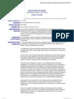 Consulta Vinculante DGT 2537/2010
