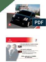 C2 Manual Empleo