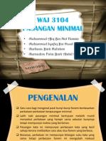 Pasangan Minimal Literasi Bahasa
