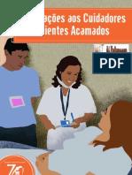 Manual- Orientacoes Aos Cuidadores de Pacientes Acamados